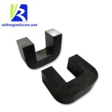 Soft magnetic core Crgo cores silicon steel core C core  CT cores