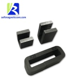 soft magnetic core silicon steel Rectangular core transformer cores