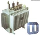 amorphous three-phase transformer c Core